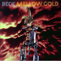 Beck ‎– Mellow Gold LP Vinyl