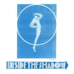 Anonymous – Inside The Shadow - LP Vinyl Album - Psychedelic Rock