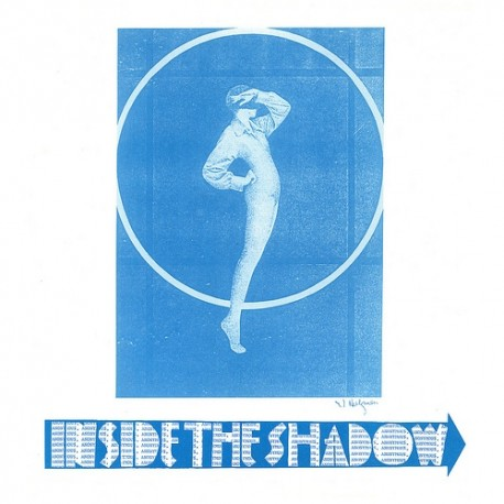Anonymous – Inside The Shadow - LP Vinyl