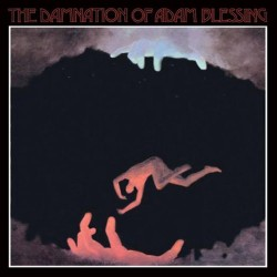 Damnation Of Adam Blessing ‎– The Damnation Of Adam Blessing - LP Vinyl