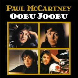 Paul McCartney ‎– Oobu Joobu - LP Vinyl