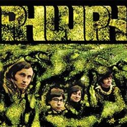 Phluph – Phluph - LP Vinyl Gatefold - Psychedelic Rock