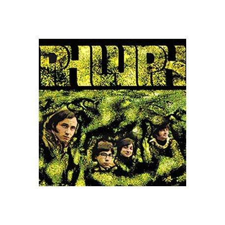 Phluph – Phluph - LP Vinyl Gatefold