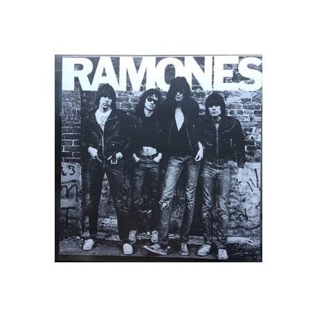 Ramones – Ramones - LP Vinyl