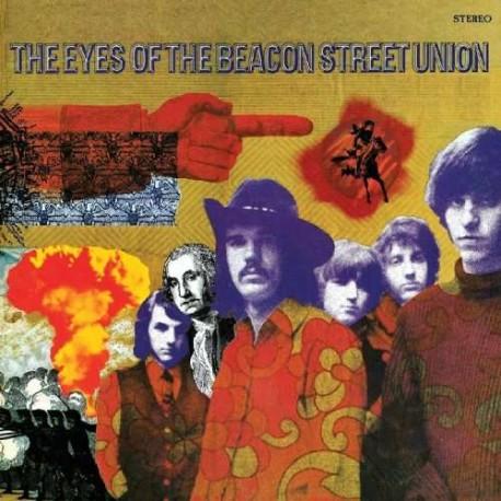 Beacon Street Union – The Eyes Of The Beacon Street Union - LP Vinyl Gatefold