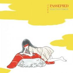 Passepied – Makunouchi-ISM - LP Vinyl Gatefold