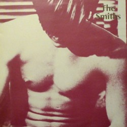 The Smiths ‎– The Smiths - LP Vinyl Coloured