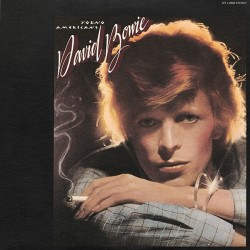 David Bowie – Young Americans - LP Vinyl