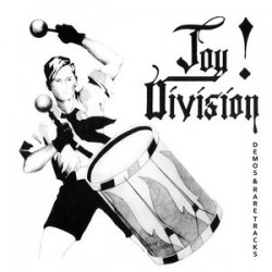 Joy Division ‎– Demos & Rare Tracks - LP Vinyl