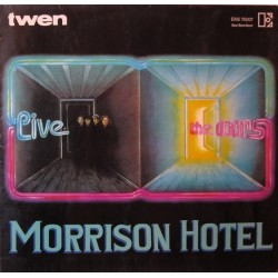 The Doors ‎– Morrison Hotel - Live - Twen - LP Vinyl