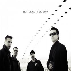U2 – Beautiful Day - CD Single