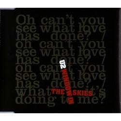 U2 – Window In The Skies - CD Maxi Single Promo