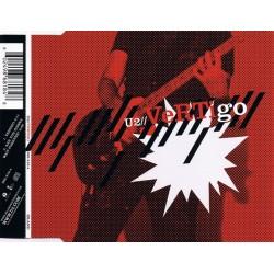 U2 – Vertigo - CD Maxi Single Australia