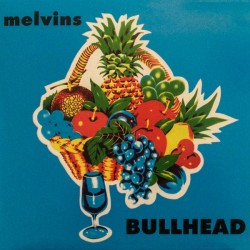 Melvins – Bullhead - LP Vinyl