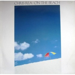 Chris Rea ‎– On The Beach - LP Vinyl