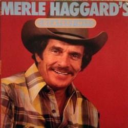 Merle Haggard – Merle Haggard's Greatest Hits - LP Vinyl