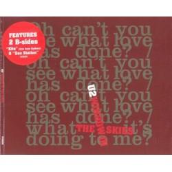 U2 – Window In The Skies - CD Maxi Single Australia