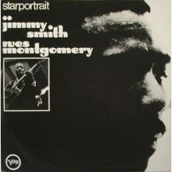 Jimmy Smith & Wes Montgomery ‎– Starportrait - Vinyl Box
