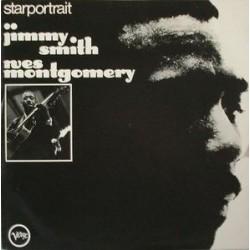 Jimmy Smith & Wes Montgomery – Starportrait - Vinyl Box