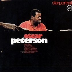 Oscar Peterson ‎– Starportrait - Box Vinyl