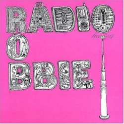 Robbie Williams ‎– Radio - CD Maxi Single Australia