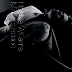 Robbie Williams – Misunderstood - CD Maxi Single Australia