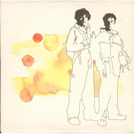 Air – Californie / La Femme D'Argent - CD Single Promo