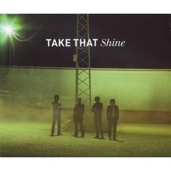 Take That – Shine - CD Maxi Single UK