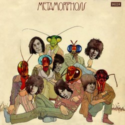 The Rolling Stones ‎– Metamorphosis - LP Vinyl