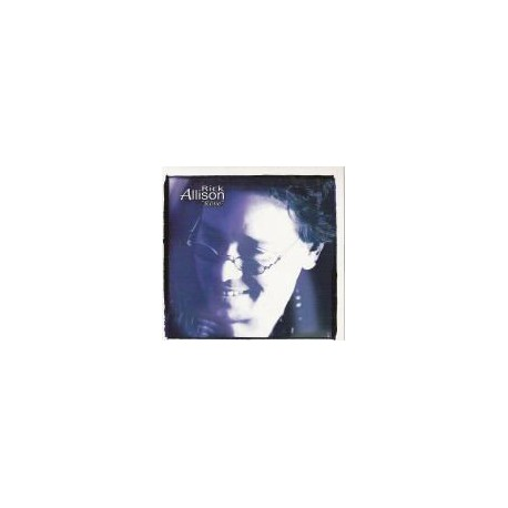 Rick Allison - Rêve - CD Single Promo