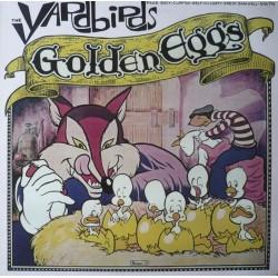 The Yardbirds – Golden Eggs - LP Vinyl
