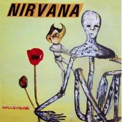 Nirvana – Incesticide - LP Vinyl