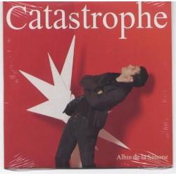 Albin de la Simone - Catastrophe - CD Single Promo