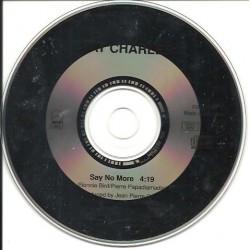 Ray Charles – Say No More - CD Maxi Single Promo