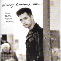 Harry Connick, Jr. ‎– Four Track Album Sampler - CD Single Promo