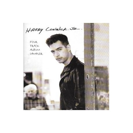 Harry Connick, Jr. – Four Track Album Sampler - CD Single Promo