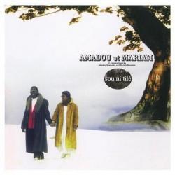 Amadou & Mariam – Sou Ni Tilé - CD Album
