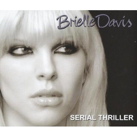 Brielle Davis – Serial Thriller - CD Maxi Single