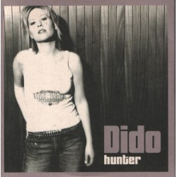 Dido ‎– Hunter - CD Single Promo
