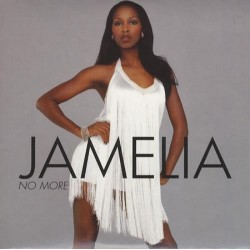 Jamelia ‎– No More - CD Single Promo