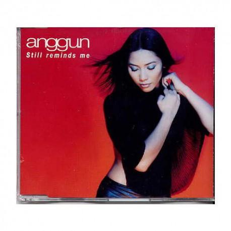 Anggun - Still Reminds Me - Maxi CD 5 tracks