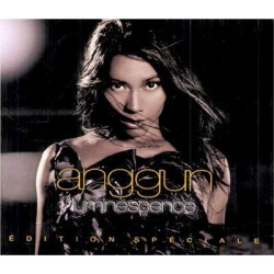 Anggun ‎– Luminescence Edition Spéciale CD Album
