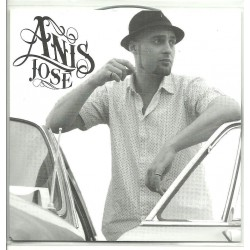 Anis - José - CD Single Promo