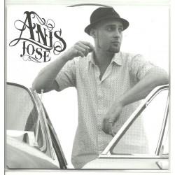 Anis - José - CD Single Promo