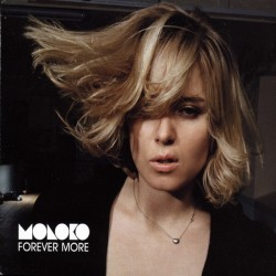 Moloko ‎– Forever More - CD Maxi Single