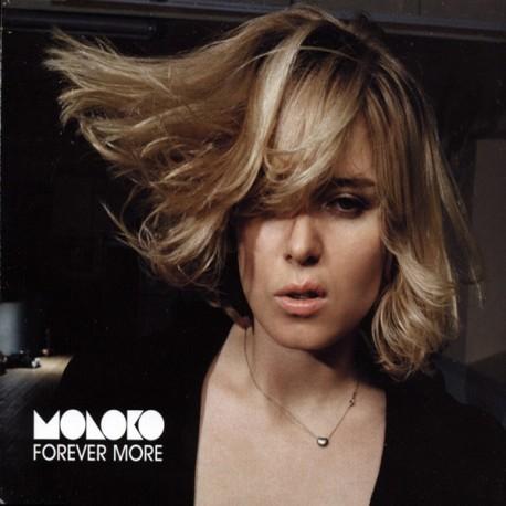 Moloko – Forever More - CD Maxi Single