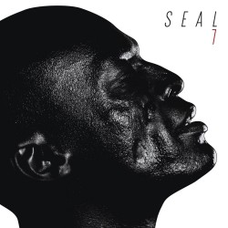 Seal ‎– 7 - Double LP Vinyl
