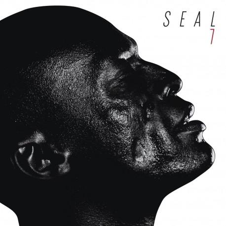 Seal – 7 - Double LP Vinyl