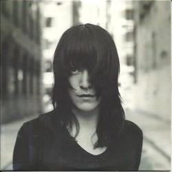 Keren Ann - La Forme et Le Fond - CD Single Promo