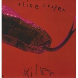 Alice Cooper – Killer - LP Vinyl Gatefold - Edition 180 Gr.